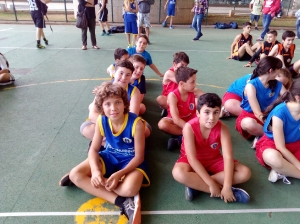 Torneio 3x3
